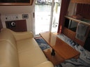 Mainship-390 Trawler 2001-Free Bird St. Petersburg-Florida-United States-Salon Seating And Galley-1181676 | Thumbnail
