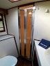 Buddy Davis-51 Custom Carolina Sportfish 1988-Ocean Pearl St. Peter-Barbados-Master Head and Shower-929941   Thumbnail