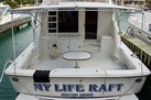 Bertram-510 Convertible 2001-My Life Raft St. Peter-Barbados-Cockpit-930008 | Thumbnail