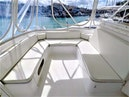 Bertram-510 Convertible 2001-My Life Raft St. Peter-Barbados-Flybridge Seating-930020 | Thumbnail