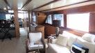Custom Carolina-Motor Yacht 2000-Intermission Wrightsville Beach-North Carolina-United States-Salon Starboard-387731 | Thumbnail