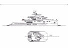 Custom-Bray Ocean Rover 132 2023 -Unknown-Florida-United States-Profile and flybridge deck-944521 | Thumbnail