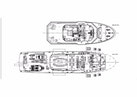 Custom-Bray Ocean Rover 132 2023 -Unknown-Florida-United States-Main Deck and Lower Deck-944523 | Thumbnail