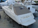 Sea Ray-Sundancer 1999-Never Enough III Fort Lauderdale-Florida-United States-Radar Arch and Sunbrella Covers-368162 | Thumbnail