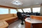 Hatteras-Enclosed Bridge 2002-El Bohemio Miami-Florida-United States-Enclosed Flybridge-369536   Thumbnail
