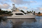 Hatteras-Enclosed Bridge 2002-El Bohemio Miami-Florida-United States-Profile-369528   Thumbnail