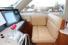 Hatteras-Enclosed Bridge 2002-El Bohemio Miami-Florida-United States-Flybridge Companionseat-369539   Thumbnail