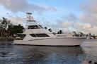 Hatteras-Enclosed Bridge 2002-El Bohemio Miami-Florida-United States-Starboard Side-369567   Thumbnail