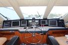 Hatteras-Enclosed Bridge 2002-El Bohemio Miami-Florida-United States-Flybridge Helm-369540   Thumbnail