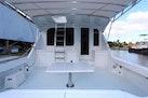 Hatteras-Enclosed Bridge 2002-El Bohemio Miami-Florida-United States-Cockpit-369531   Thumbnail