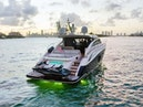 Princess-V62 2011-Untitled Miami-Florida-United States-Starboard Aft Quarter with Lights-1074671 | Thumbnail