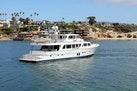 Offshore Yachts-80/85/90 Voyager 2021 -Taiwan-Aft View Profile-1027209 | Thumbnail