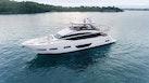Princess-85 Motor Yacht 2023-Y85 Unknown-Florida-United States-1489086 | Thumbnail
