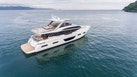 Princess-85 Motor Yacht 2023-Y85 Unknown-Florida-United States-1489090 | Thumbnail