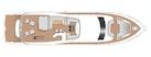 Princess-85 Motor Yacht 2023-Y85 Unknown-Florida-United States-1489133 | Thumbnail