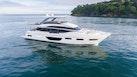 Princess-85 Motor Yacht 2023-Y85 Unknown-Florida-United States-1489088 | Thumbnail
