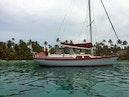 Irwin-52 Cruising Yacht 1985-Gray Ghost Portobelo-Panama-1499109   Thumbnail