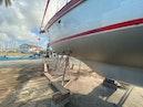 Irwin-52 Cruising Yacht 1985-Gray Ghost Portobelo-Panama-1660253   Thumbnail