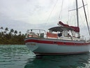 Irwin-52 Cruising Yacht 1985-Gray Ghost Portobelo-Panama-1499110   Thumbnail