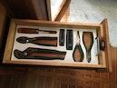 Sabre-386 2006-Seagram Pasadena-Florida-United States-Sabre Tools-918942 | Thumbnail