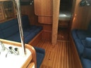 Sabre-386 2006-Seagram Pasadena-Florida-United States-Cabin Fwd-918930 | Thumbnail