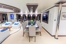 Shadow-Marine Expedition Mothership  Allure Class 2007-Global Ft. Lauderdale-Florida-United States-Dining Table-919108 | Thumbnail