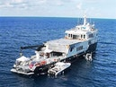 Shadow-Marine Expedition Mothership  Allure Class 2007-Global Ft. Lauderdale-Florida-United States-Starboard Aft Quarter-919151 | Thumbnail