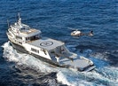 Shadow-Marine Expedition Mothership  Allure Class 2007-Global Ft. Lauderdale-Florida-United States-Underway-919022 | Thumbnail