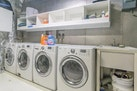 Shadow-Marine Expedition Mothership  Allure Class 2007-Global Ft. Lauderdale-Florida-United States-Laundry Room-919058 | Thumbnail