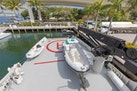 Shadow-Marine Expedition Mothership  Allure Class 2007-Global Ft. Lauderdale-Florida-United States-Overview of Main Deck Helipad-919035 | Thumbnail