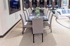 Shadow-Marine Expedition Mothership  Allure Class 2007-Global Ft. Lauderdale-Florida-United States-Dining Table-919097 | Thumbnail