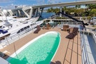 Shadow-Marine Expedition Mothership  Allure Class 2007-Global Ft. Lauderdale-Florida-United States-Pool Lounging Area-919142 | Thumbnail