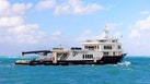 Shadow-Marine Expedition Mothership  Allure Class 2007-Global Ft. Lauderdale-Florida-United States-Starboard Running (April 2017)-919153 | Thumbnail