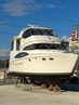 Carver-506 Aft Cabin Motor Yacht 2000-Country Boy Red Wing-Minnesota-United States-Starboard Bow on the Hard-919369   Thumbnail