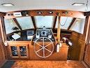 Sea Ranger-56 Motor Yacht 1987-Déjà Vu Too Stuart-Florida-United States-Lower Helm-920197 | Thumbnail