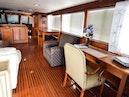 Sea Ranger-56 Motor Yacht 1987-Déjà Vu Too Stuart-Florida-United States-Salon to Starboard-920173 | Thumbnail