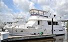 Sea Ranger-56 Motor Yacht 1987-Déjà Vu Too Stuart-Florida-United States-Profile-920167 | Thumbnail