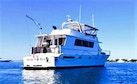 Sea Ranger-56 Motor Yacht 1987-Déjà Vu Too Stuart-Florida-United States-At Anchor-920170 | Thumbnail