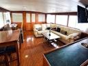 Sea Ranger-56 Motor Yacht 1987-Déjà Vu Too Stuart-Florida-United States-Salon Looking Aft-920174 | Thumbnail