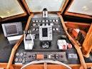 Sea Ranger-56 Motor Yacht 1987-Déjà Vu Too Stuart-Florida-United States-Helm Controls-920198 | Thumbnail