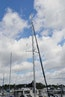 Jeanneau-Lagoon 37 1997-Chantalina Jacksonville-Florida-United States-Mast-924813 | Thumbnail