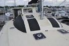 Jeanneau-Lagoon 37 1997-Chantalina Jacksonville-Florida-United States-Looking Aft-924812 | Thumbnail