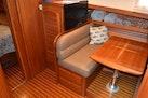 Sabre-42 Salon Express 2016-Rowe Boat Jacksonville-Florida-United States-Dinette TV-924721 | Thumbnail