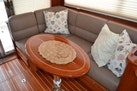 Sabre-42 Salon Express 2016-Rowe Boat Jacksonville-Florida-United States-Salon Table-924718 | Thumbnail