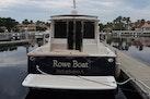 Sabre-42 Salon Express 2016-Rowe Boat Jacksonville-Florida-United States-Swim Platform-924738 | Thumbnail