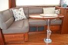 Sabre-42 Salon Express 2016-Rowe Boat Jacksonville-Florida-United States-Salon Settee-924716 | Thumbnail