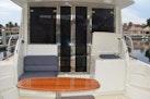 Sabre-42 Salon Express 2016-Rowe Boat Jacksonville-Florida-United States-Cabin Entry-924708 | Thumbnail