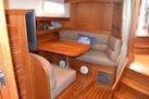 Sabre-42 Salon Express 2016-Rowe Boat Jacksonville-Florida-United States-Dinette-924720 | Thumbnail