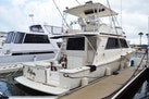 Viking-Convertible 1990-Pipe Dream St. Augustine-Florida-United States-Starboard View-924771 | Thumbnail