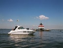 Sea Ray-38 Sundancer 2007-El Don North Beach-Maryland-United States-Underway  CB TPL-923238   Thumbnail